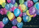 A2907-PPC<br>Happy, Happy Birthday, to you!