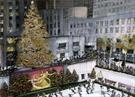 A6053-PPA<br>Rockefeller Center Holiday